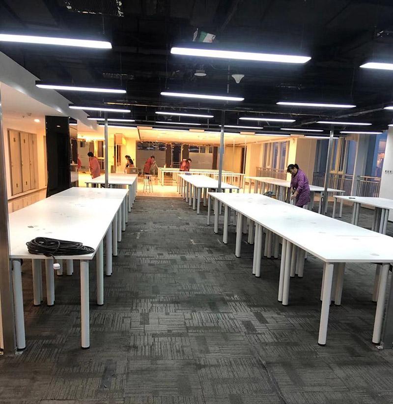 金澳国际大厦室内新万博客户端
